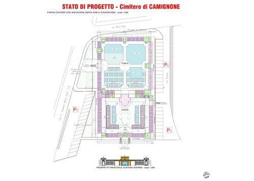 Cimpas01 prc 02tavsdf sdp integr 3.3 3.4 sdp plan camignone
