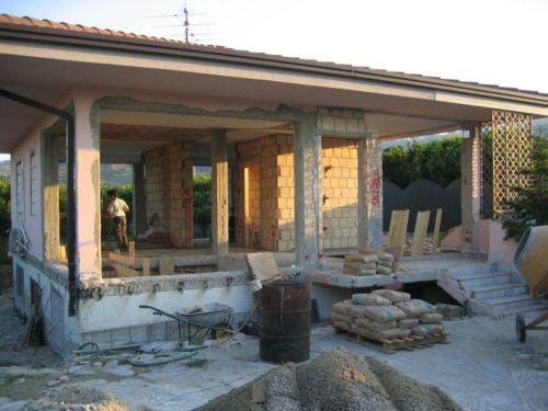 Progetto di casa in campagna riga ar k studiodesign - Progetto casa campagna ...