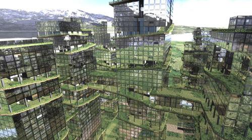 09 un edificio eco compatibile