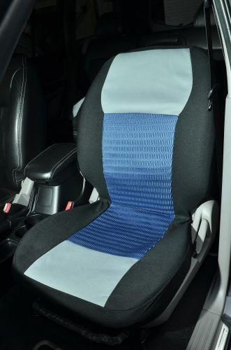 Double Mesh As Car Seat Cover