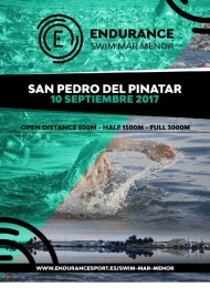 Swim Mar Menor San Javier