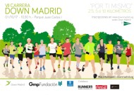 VII Carrera Down Madrid