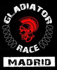 Gladiator Race Madrid 2017