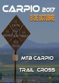 MTB Y Trail Cross Carpio 2017