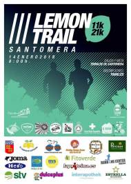 III Lemon Trail