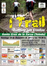 I Trail Running las Ermitas