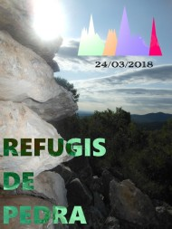 II Trail Refugis de Pedra