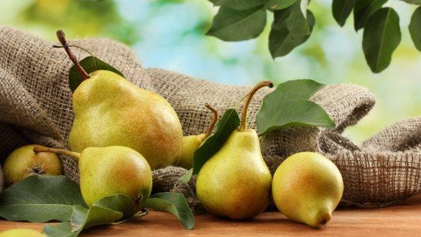 Грушевое варенье дольками с лимоном рецепт с фото