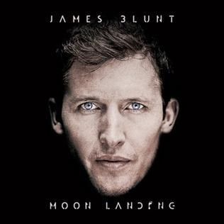 James blunt the only one