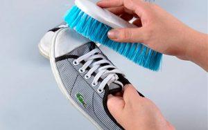 Правила обработки обуви при грибке ногтей на ногах