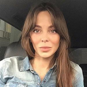 Надя салтанова инстаграм