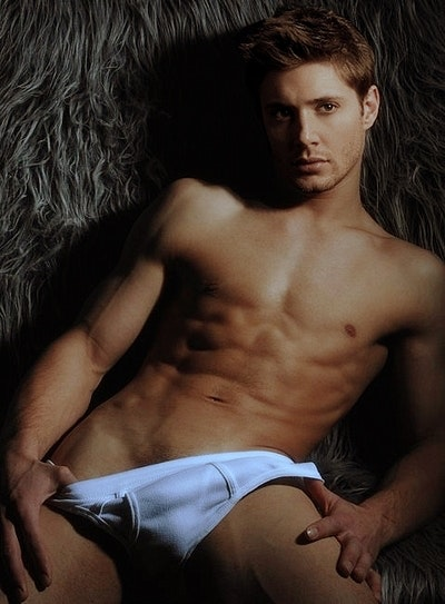 Jensen ackles nude photos