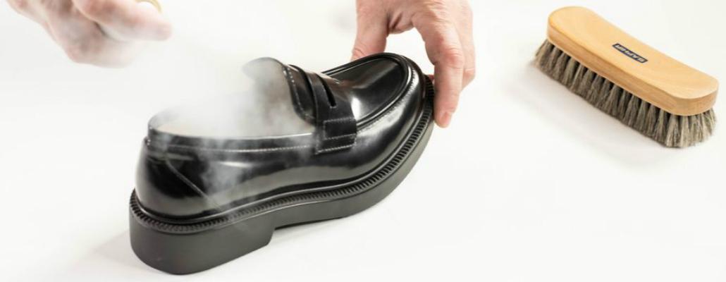 Как обувь сделать шире