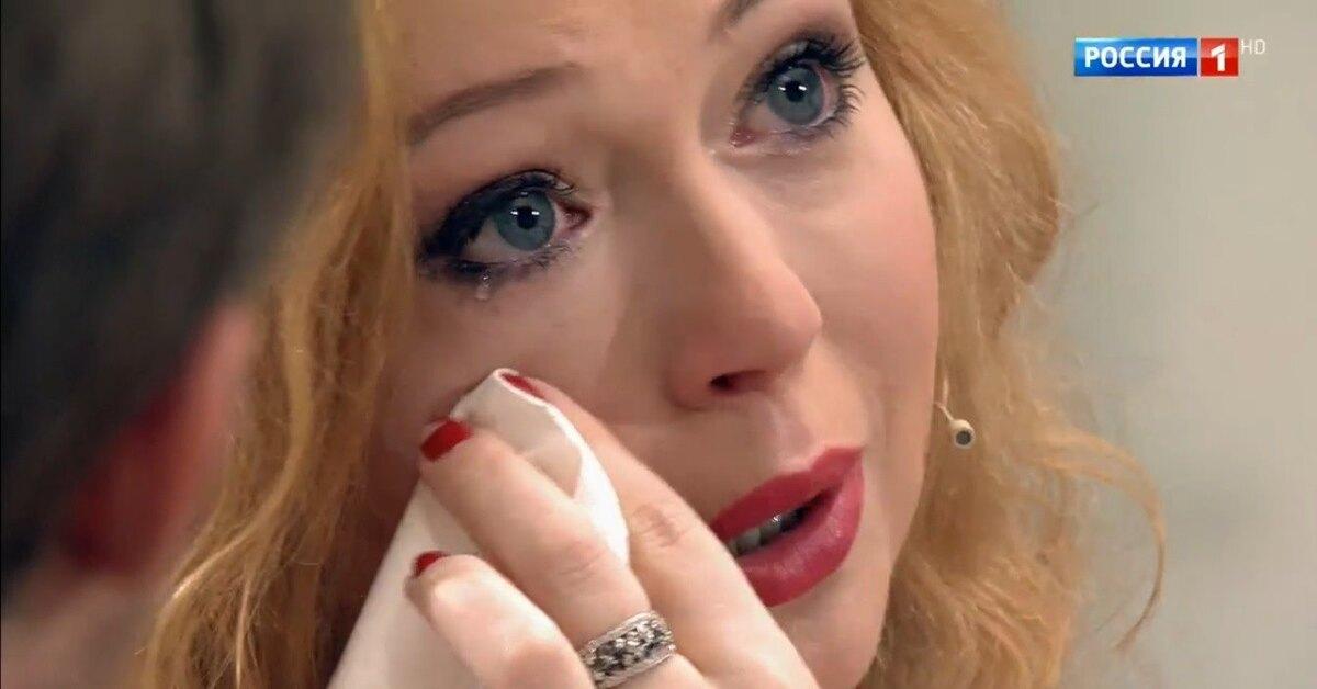 Елена захарова трагедию с дочерью