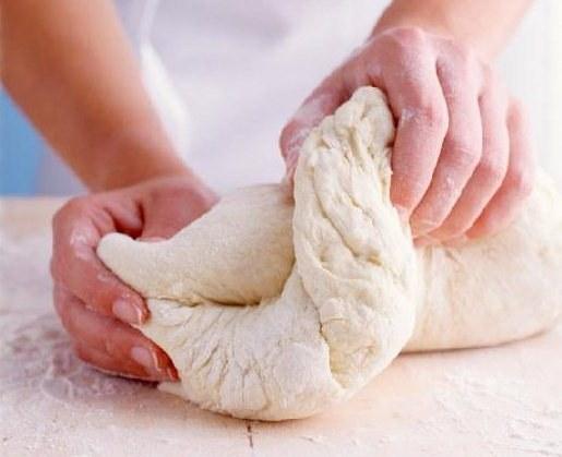 Сколько выпекается песочное тесто