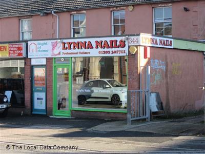 Lynna nails bournemouth