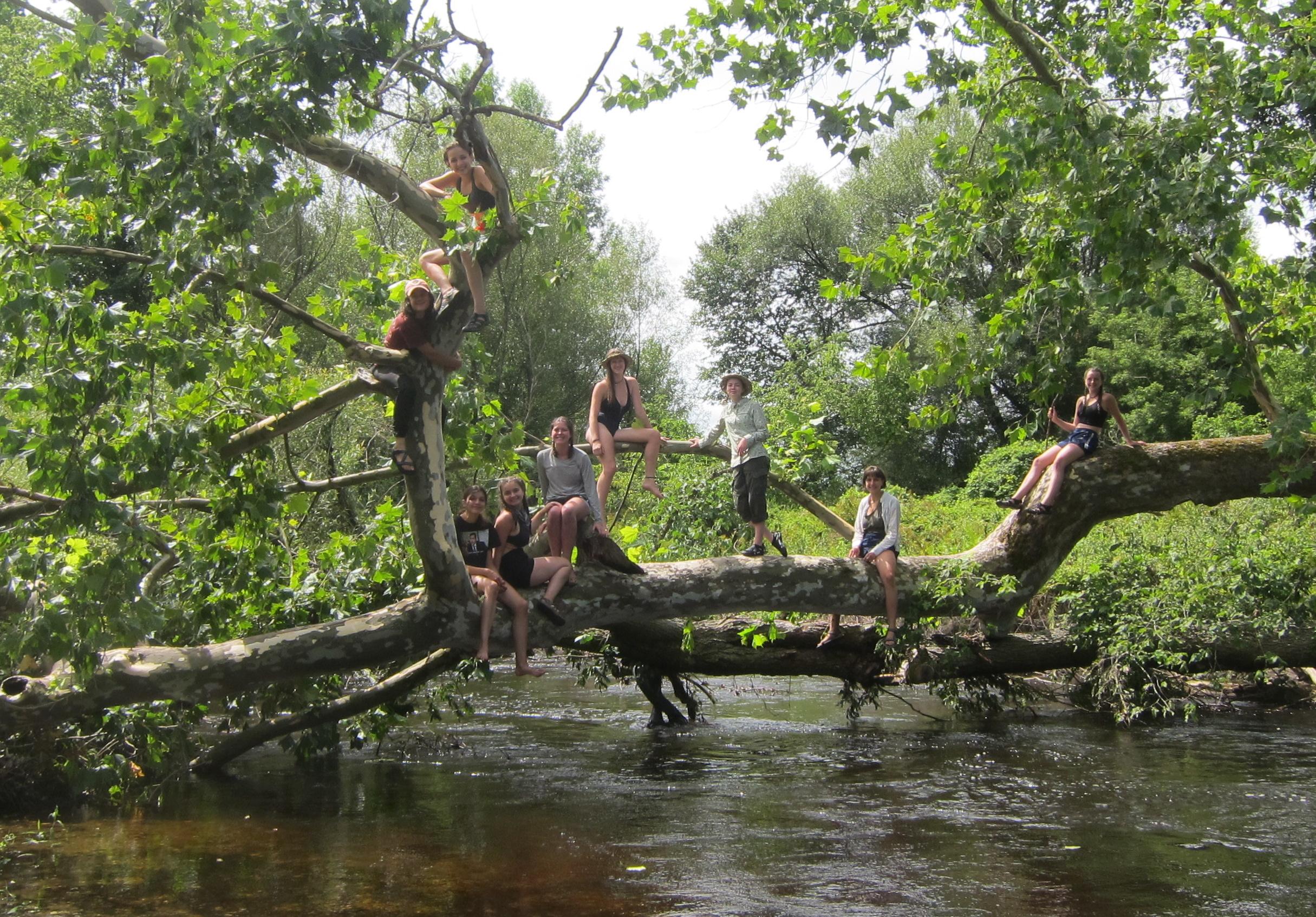 River Rascals