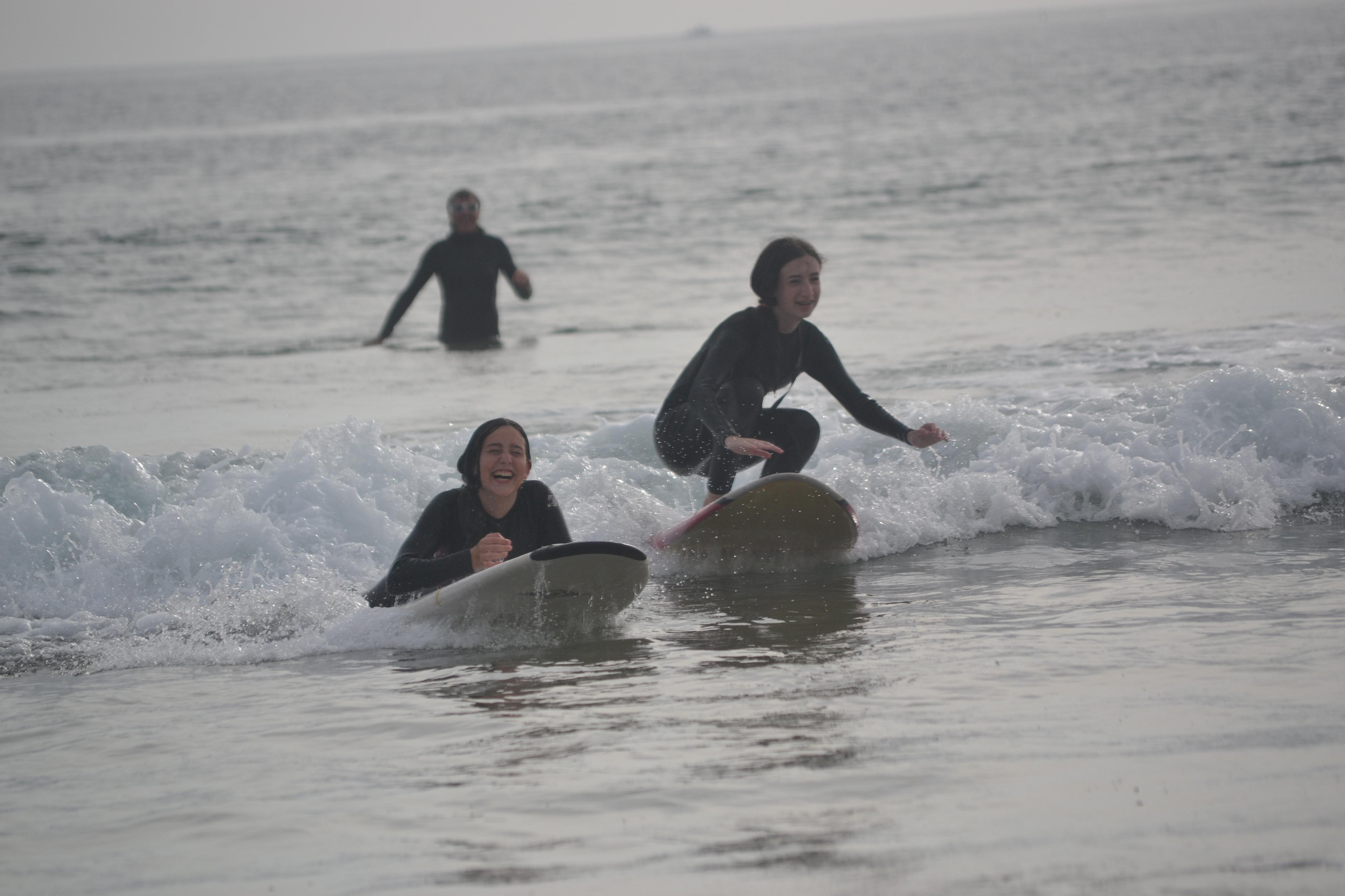 Cape Cod Surfing Bonanza