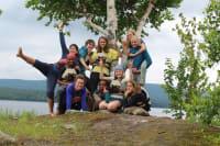 Wilderness Adventures for Girls
