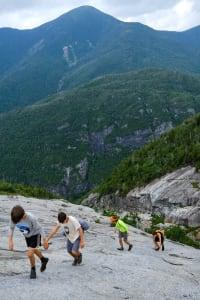 White Mountain Multi-Element Expedition