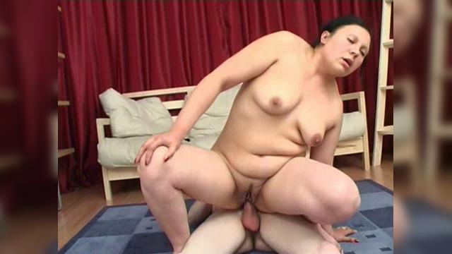 Мама и сын подросток секс