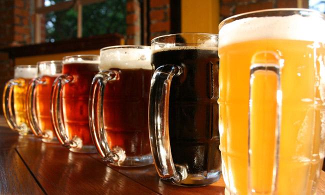 Бизнес план магазин пива