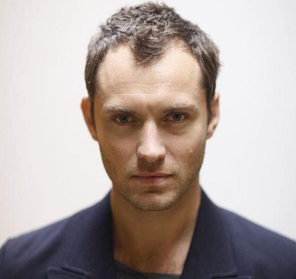 Jude law book