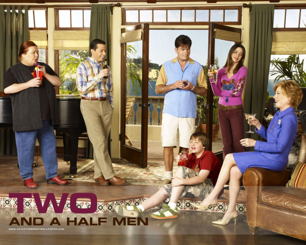 Charlie sheen new show