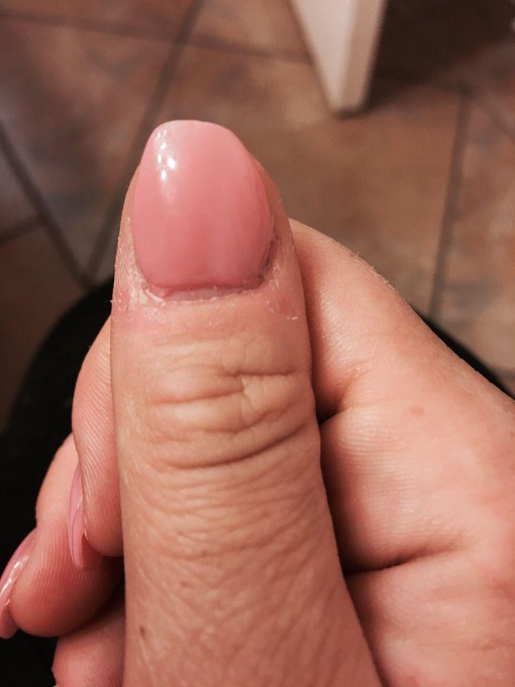 Ct nails austin tx