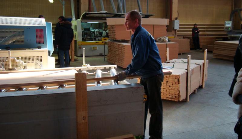Мебельное производство бизнес план