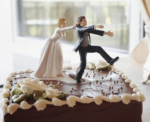 Налог на развод с 2017