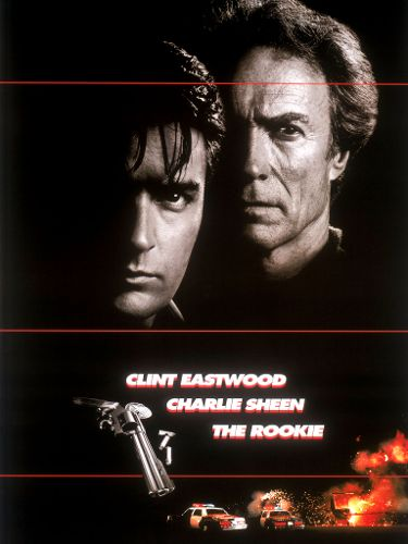 The rookie clint eastwood full movie