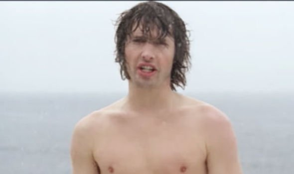 You're beautiful james blunt explicit