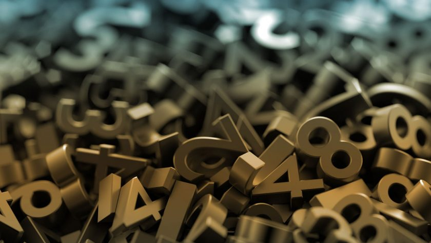 Нумерология цифра по дате рождения