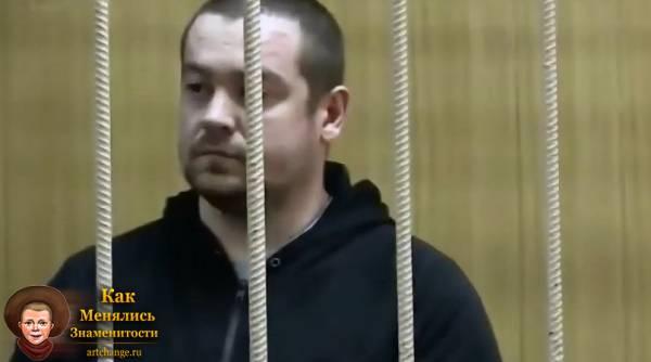 Суд продлил арест Эрику Давидычу до 15 июня Смотра