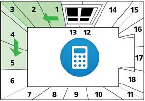 Калькулятор для расчета обоев онлайн