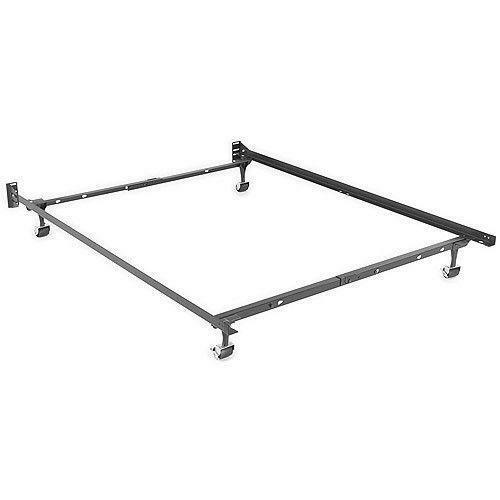 Adjustable bed frame twin xl