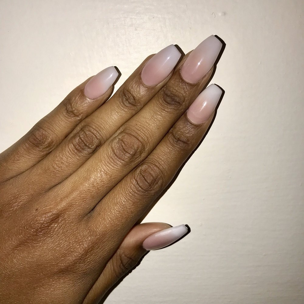 Nails on 9th los angeles