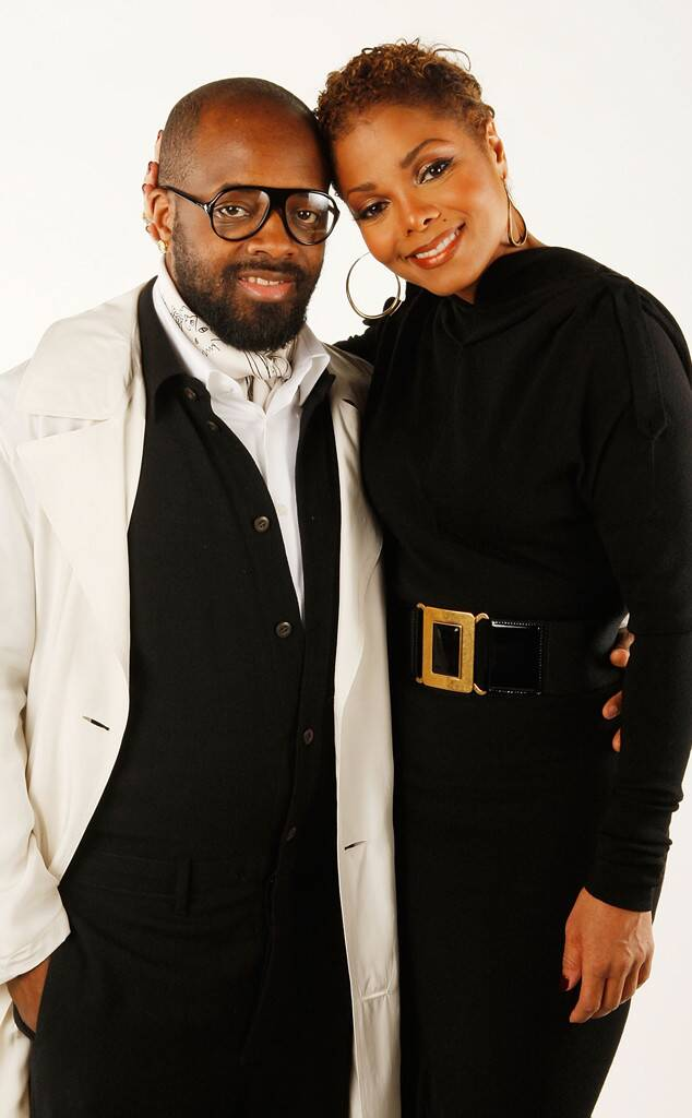 Are janet jackson and jermaine dupri married