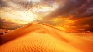 Песок во рту сон