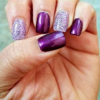 Miracle nails puyallup