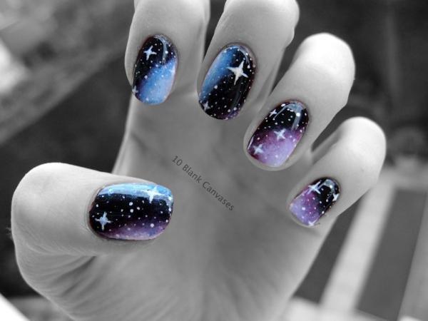 Nails star