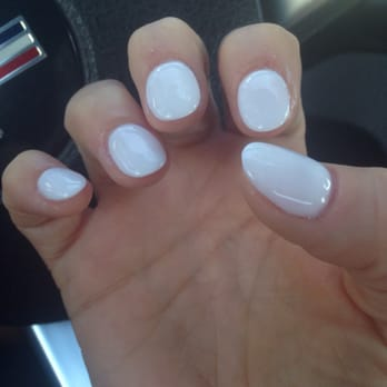 Hollywood nails in frisco