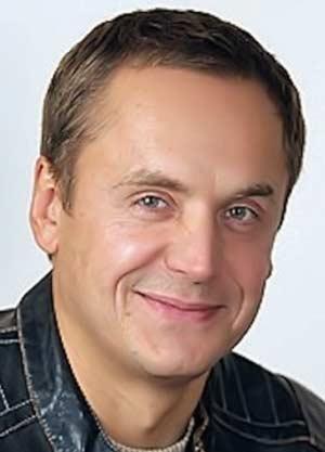 Андрей соколов актер его личная жизнь