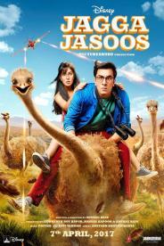 Download Jagga Jasoos Arijit Singh ,Amit Mishra Mp3 Song