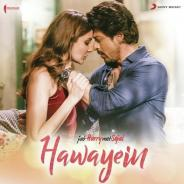 Download Hawayein Arijit Singh Mp3 Song