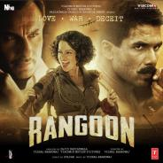 Download Rangoon Arijit Singh Mp3 Song