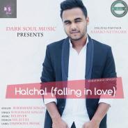 Download Halchal – Sukhmani Singh Mp3 Song