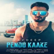 Download Pendu Kaake Remix – Jazdeep Mp3 Song