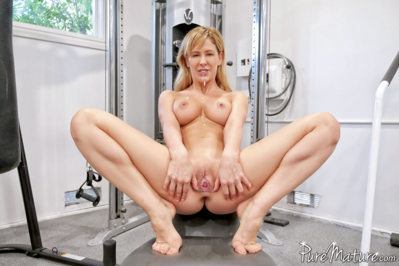 Cherie Deville Sexual Training
